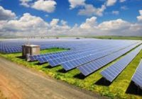 UK TO INVEST IN AFRICA'S RENEWABLE ENERGY