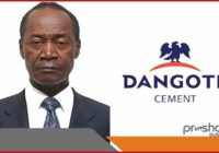 DANGOTE CEMENT CEO SET FOR RETIREMENT