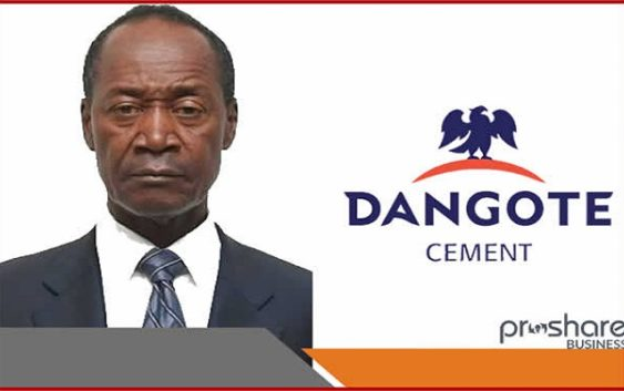 Dangote Cement Group MD to retire