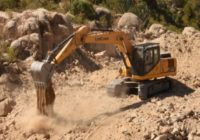HABELA-CHEATAT ROAD CONSTRUCTION MAKING GREAT STRIVE IN ERITREA