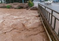 RECURRING FLOODING SET TO END AFTER CONTRACTOR APPOINTMENT