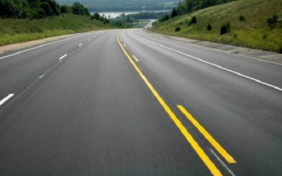Eastern Corridor Road Development Programme Phase 1