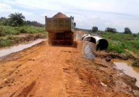 KYAPA-KASENSERO ROAD REPAIR BEGINS IN UGANDA