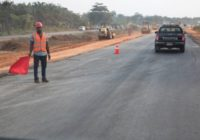 ABA-PORT HARCOURT EXPRESSWAY TO BE COMPLETED BY MARCH- FADIRE
