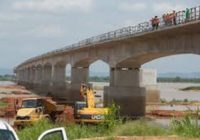 THE SECOND NIGER BRIDGE TO BE COMPLETED IN 2022