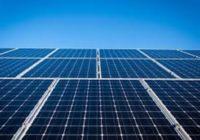AKUFO ADDO LUNCHES THE CONSTRUCTION OF THE 17MW KALEO SOLAR PLANT
