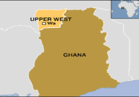 GHANA: CONSTRUCTION OF FIVE CRITICAL ROADS IN UPPER WEST REGION