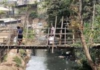 NEW BRIDGE CONSTRUCTION TO HELP RESIDENT IN MUKURU SLUMS