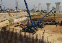 JULIUS BERGER PROMISED TO FINISH 2ND NIGER BRIDGE ON TIME
