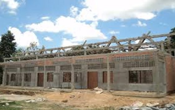 Mbulu district hospital
