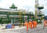NIGERIA KICKS OFF PLAN TO DOUBLE OIL AND GAS SUPPLY BY 2023