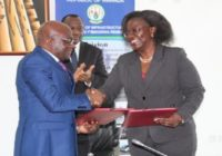 RWANDA AND DR CONGO SIGN CONTRACT FOR METHANE GAS RESOURCE
