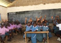 MALAWI GOVERNMENT ANNOUNCED PLANS TO CONSTRUCT 40 SCHOOLS