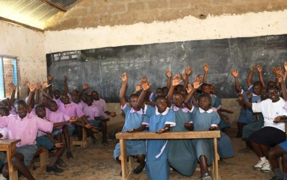 Malawi Government to construct 40 secondary schools