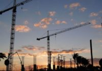 CORONA VIRUS: CONSTRUCTION INDUSTRY SHOULD BE DECLARED AN ESSENTIAL SERVICES