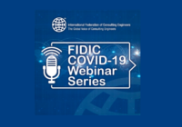 FIDIC COVID-19 Webinar Series – COVID 19: How do you defend your balance sheet, secure your business financial position and ensure liquidity