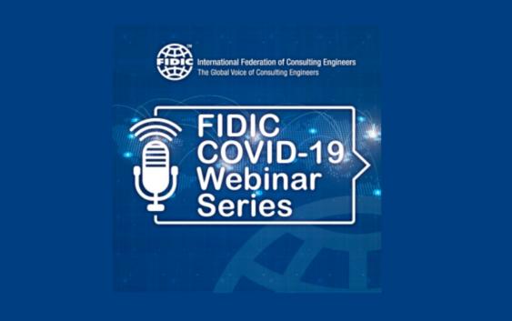 FIDIC COVID-19 WEBINAR SERIES: IMPACT ON JV TRANSCATIONS