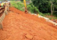 RESTORATION OF FAILED EMBANKMENT KICK-OFF IN UGANDA