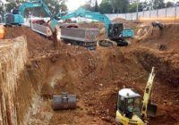 EXCAVATION WORK: QUALITY CONTROL CHECKLIST