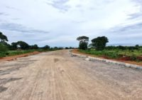 PICTURES: CONSTRUCTION OF KITARA-GERENGE ROAD