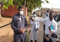 ESSAU DISTRICT HOSPITAL RENOVATION CONTRACT AWARDED IN GAMBIA