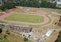 KIPCHOGE KEINO STADIUM AN EYESORE AFTER RENOVATION STALLED IN KENYA