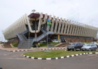 EXPANSION OF KIGALI INTERNATIONAL AIRPORT UNDERWAY