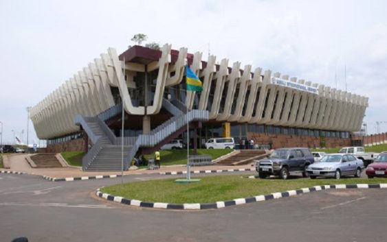 Kigali international airport expansion