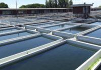 WATER TREATMENT PLANT TO UNDERGO UPGRADE IN ZIMBABWE