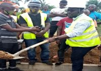 CONSTRUCTION OF THREE FACILITIES TO KICK-OFF SOON IN MARGIBI COUNTY, LIBERIA