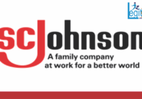 ASSOCIATE MANAGER SITE ENGINEERING AT SC JOHNSON, NIGERIA