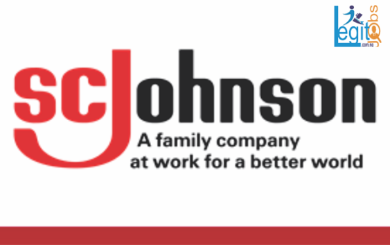 Associate Manager Site Engineer at SC Johnson