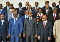 AFRICAN LEADERS PROPOSED REQUEST TO CANCEL EXTERNAL DEBTS
