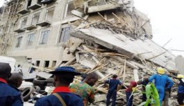HOW TO AVOID BUILDING COLLAPSE