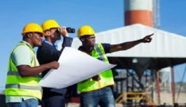 SOUTH AFRICA MOVES TO LEVEL 3, WHAT IT MEANS FOR THE CONSTRUCTION INDUSTRY?
