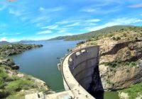Kenya dam filled up
