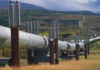 TAZAMA SEEK FUND FOR PIPELINE UPGRADE