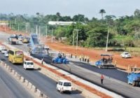 LAGOS-IBADAN EXPRESSWAY CONSTRUCTION DELAYED EXPLAINED BY NIGERIA GOVT.