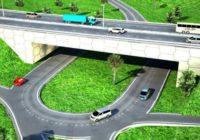 CONSTRUCTION OF BUSEGA-MPIGI EXPRESSWAY KICK-OFF IN UGANDA