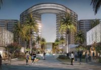 ZED SHEIKH ZAYED MEGA-PROJECT APPOINT CONTRACTOR IN EGYPT