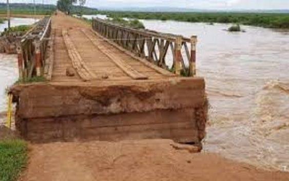 kanyonyomba Bridge
