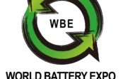World Battery Industry Expo (WBE 2020)