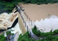 UNRA CLOSE NTUNGAMO-KABALE HIGHWAY DUE TO HEAVY RAINFALL