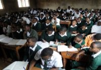 BOSTWANA NWDC SAY MAINTENANCE OF SCHOOL TO BE COMPLETED SOON