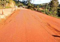 UNRA UGANDA RE-OPENS NTUNGAMO-KABALE HIGHWAY