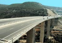 UPDATE ON ALGERIA'S US$13BILLION 1216KM EAST-WEST HIGHWAY