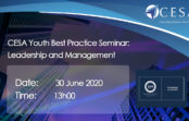 CESA YOUTH BEST PRACTICE SEMINAR: LEADERSHIP AND MANAGEMENT