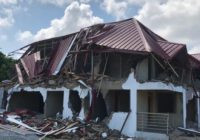 GHANA UNLAWFULLY DEMOLISHES BUILDING IN NIGERIAN HIGH COMMISSION COMPOUND