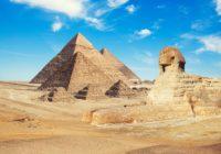 EGYPT'S ECONOMIC POTENTIALS