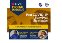 'THE FUTURE READY YOUNG PROFESSIONAL' – A Gambeta News Digital Dialogue